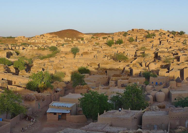 Bouza, Niger