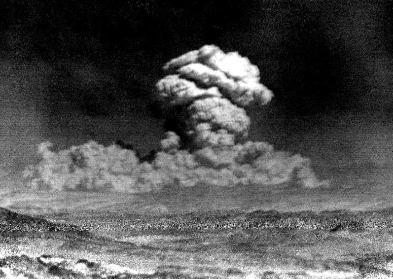 Regional nuclear war could threaten global catastrophe