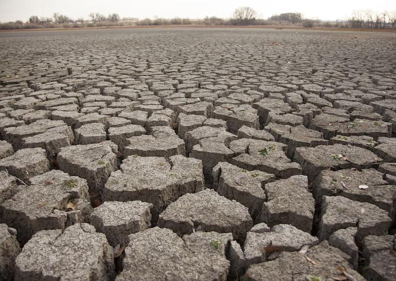 Drought and heat wave experts available to explain research and potential impacts