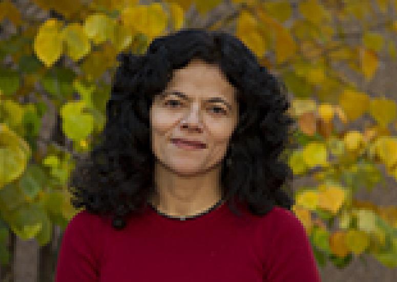 Paty Romero Lankao
