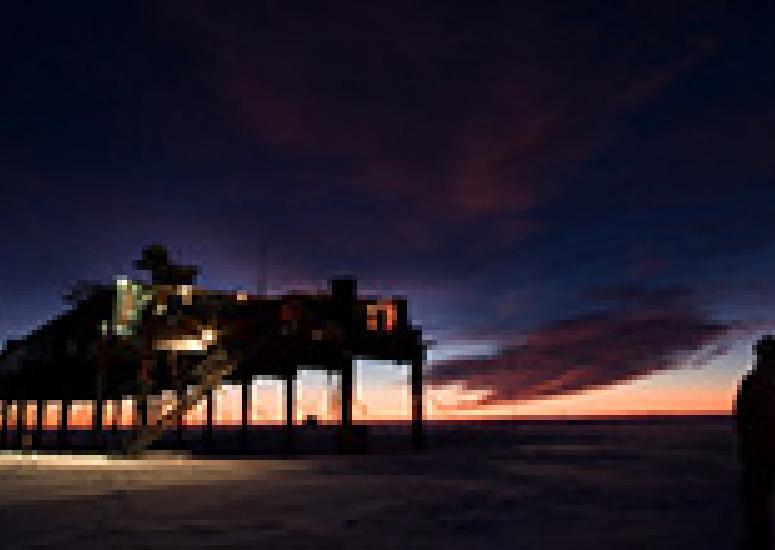 British Antarctic Survey's Halley Station