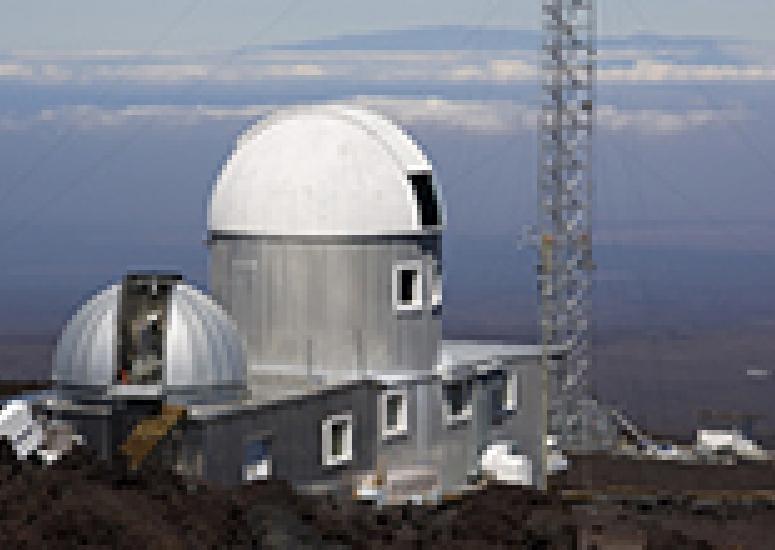 NCAR Mauna Loa Solar Observatory