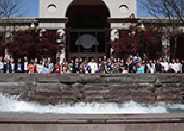 Alumni of the NOAA Climate and Global Change Postdoctoral Program