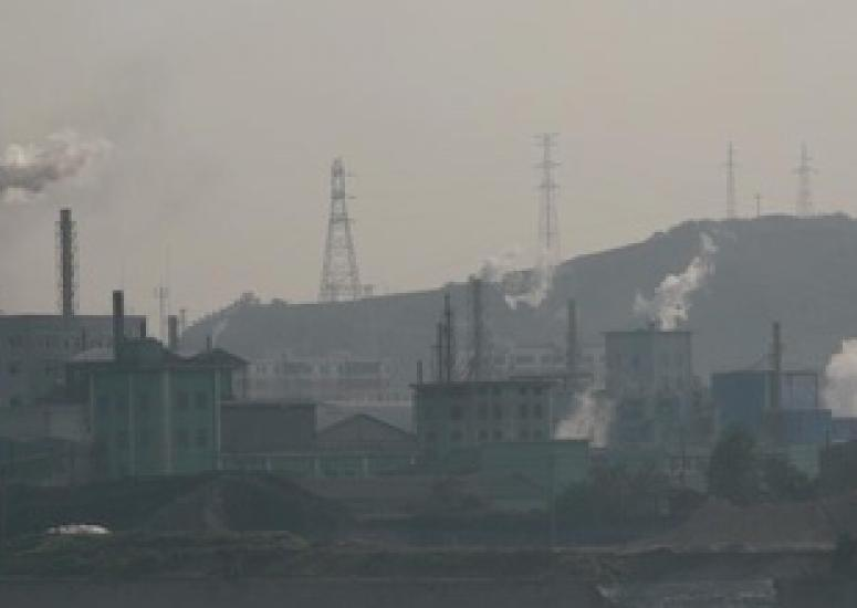 Pollution above Asia: Layer in stratosphere may originate from global sources