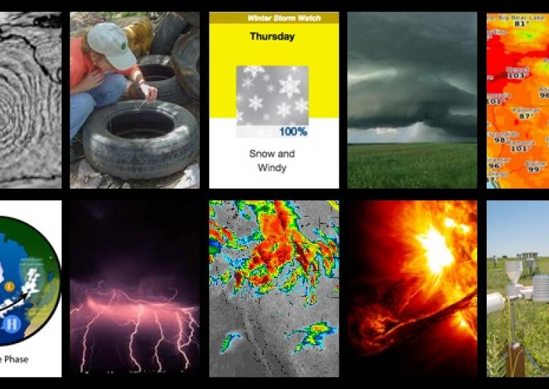 Image collage for 10 top AtmosNews stories