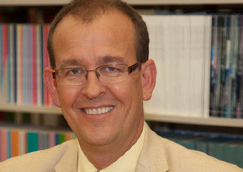 NCAR Director James Hurrell: elected incoming president of AGU's Atmospheric Sciences Section