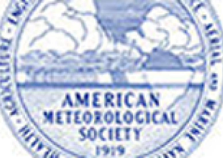 AMS honors eight NCAR and UCAR scientists: AMS logo