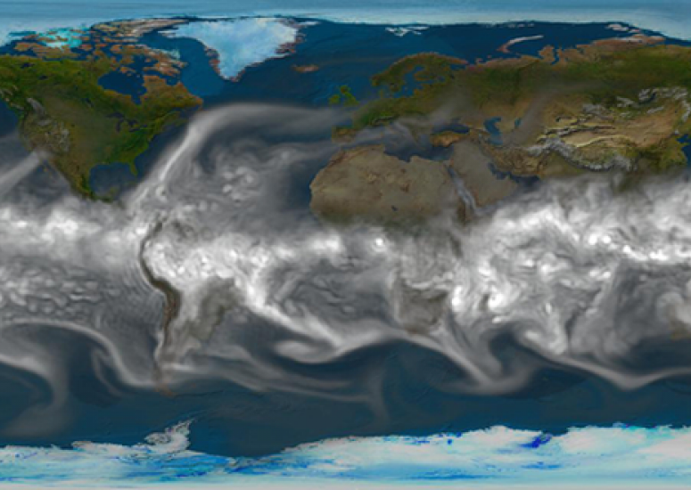 Scientists find benefits to climate observing system: atmospheric water vapor
