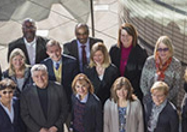 UCAR trustees