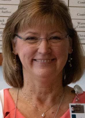 Peggy Stevens